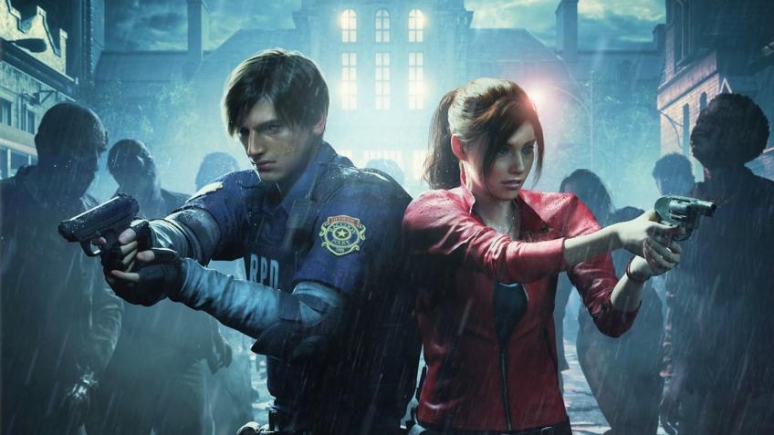 Голосование. Лучшая часть Resident Evil по мнению читателей «Канобу» — выбираем вместе | Канобу - Изображение 3284