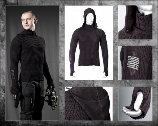 Сто одежек, и все без застежек | Канобу - Изображение 1