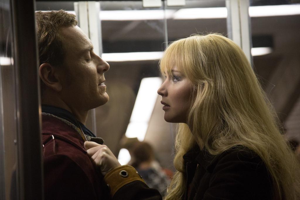 Дженнифер Лоуренс не советует ждать ее возвращения в роли Мистик   Канобу - Изображение 8265