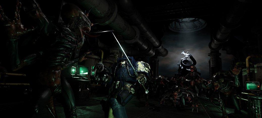 Разбираем Space Hulk: Deathwing | Канобу - Изображение 4
