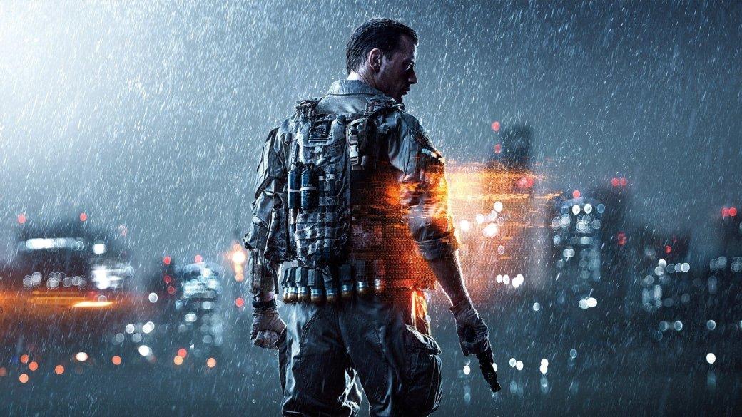 Кратко о том, почему вам не стоит играть в Battlefield 4  | Канобу