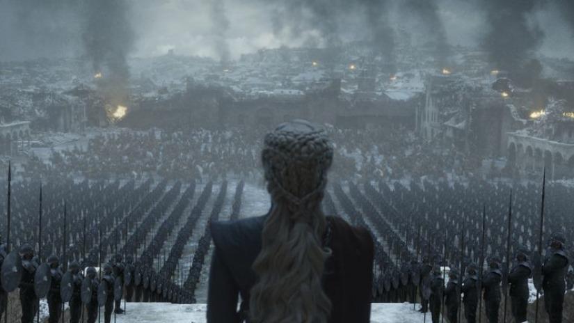 Все спойлеры 8 сезона Игры престолов - содержание всех серий сезона, сюжет и концовка | Канобу - Изображение 12