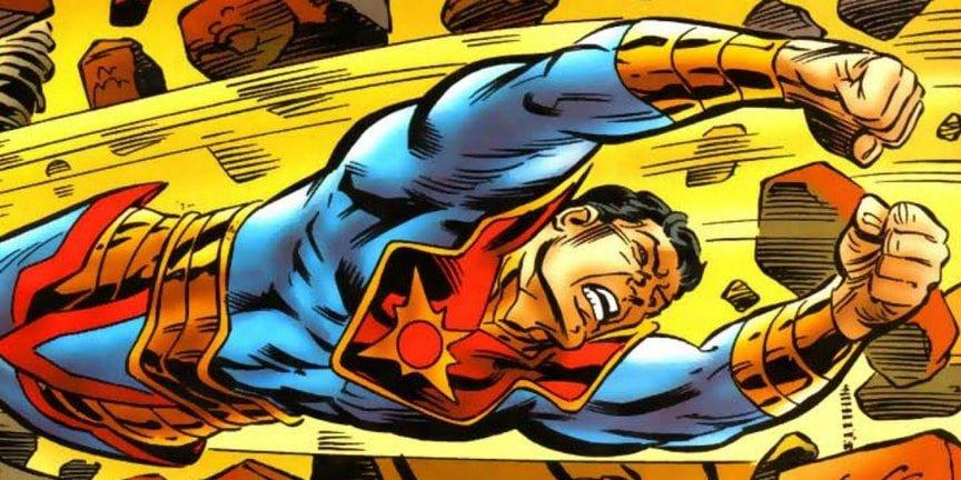 15 самых мрачных версий Супермена | Канобу - Изображение 7585