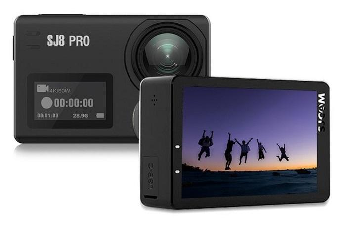Лучшие экшн-камеры с AliExpress 2020 - топ-10 недорогих экшн-камер с хорошей стабилизацией и звуком   Канобу - Изображение 1490