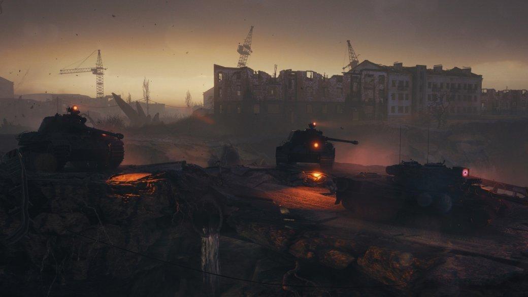 Акира Ямаока иWorld ofTanks. Интервью скомпозитором Silent Hill— охэллоуинском ивенте имузыке   Канобу - Изображение 926