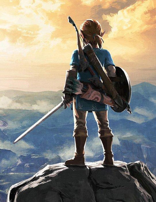 Открытия 2017— игры. Эксклюзивы, Nintendo Switch исамая важная игра обо всем. - Изображение 2