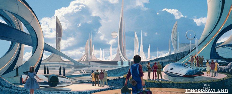 Рецензия на «Землю будущего» | Канобу - Изображение 8523