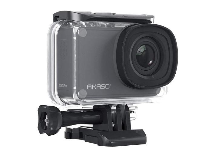 Лучшие экшн-камеры с AliExpress 2020 - топ-10 недорогих экшн-камер с хорошей стабилизацией и звуком   Канобу - Изображение 1495