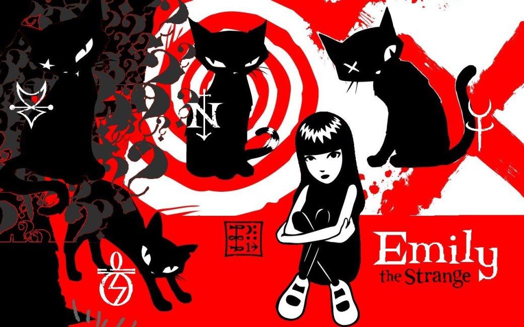 Странная Эмили станет героиней мультфильма от Amazon Studios   Канобу - Изображение 659