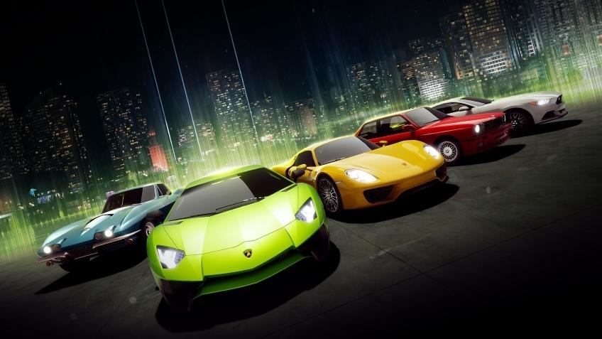 На ПК вышла условно-бесплатная Forza Street. Но есть небольшая загвоздка | Канобу - Изображение 1