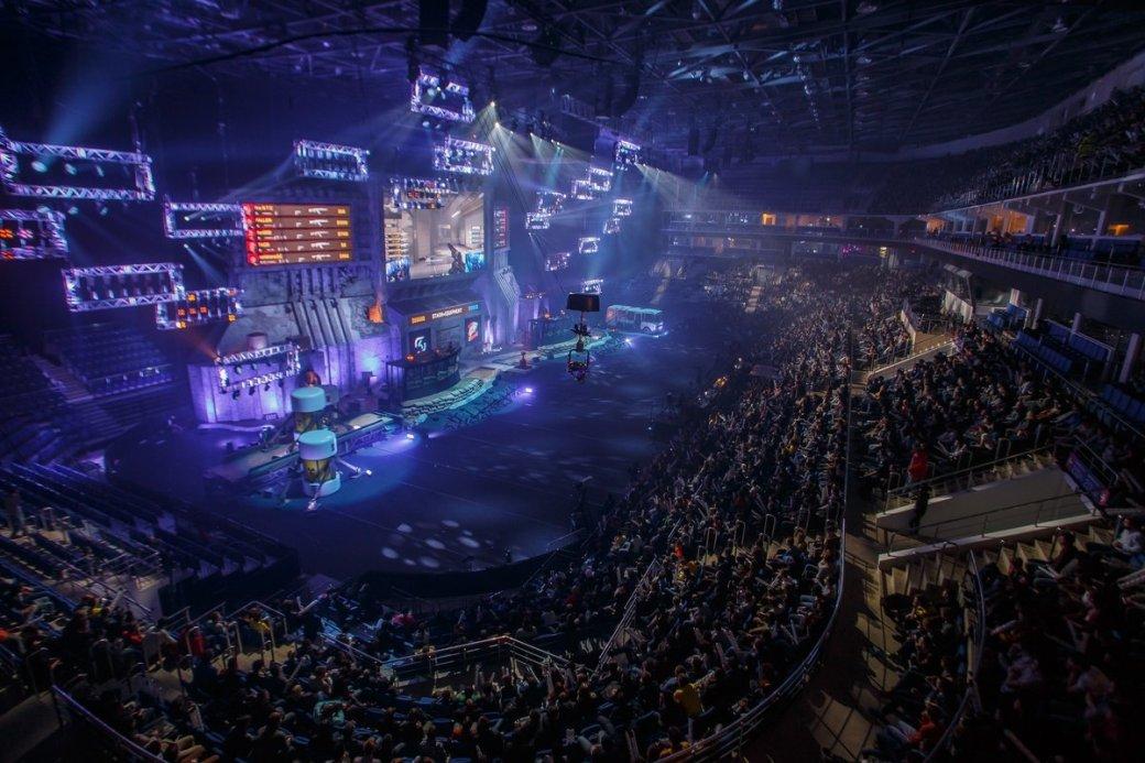 На Санкт-Петербургский Эпицентр уже можно купить билеты. - Изображение 1