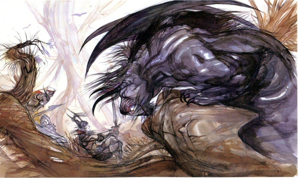 5 худших выпусков Final Fantasy | Канобу - Изображение 2