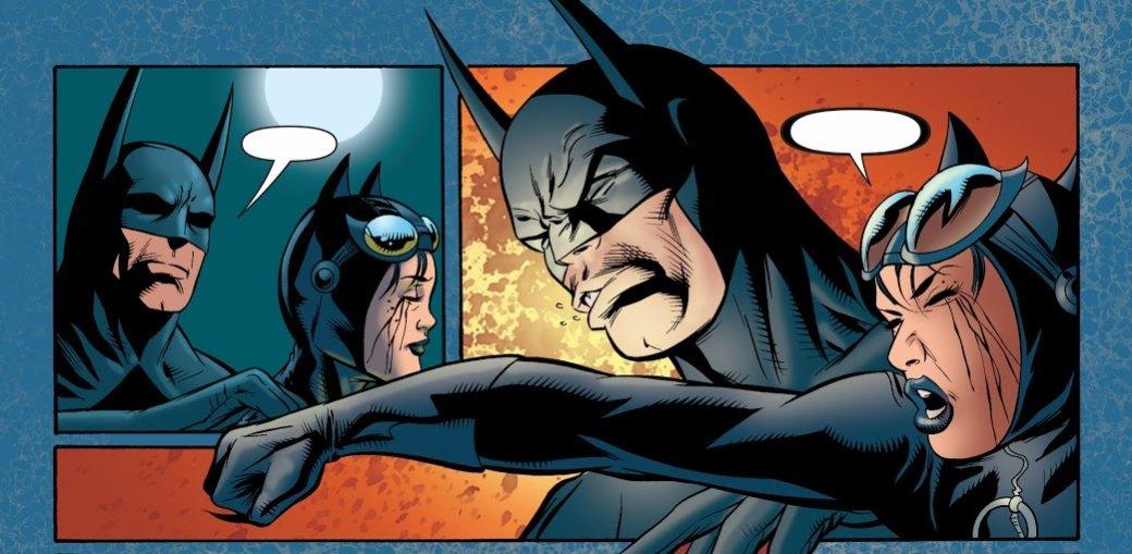 ВыДжокер, время издеваться над Темным рыцарем. Конкурс вчесть Дня Бэтмена [обновлено] | Канобу - Изображение 3