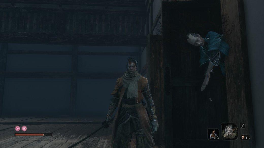 Потрачено. Зачто ненавидеть Sekiro: Shadows Die Twice | Канобу - Изображение 195