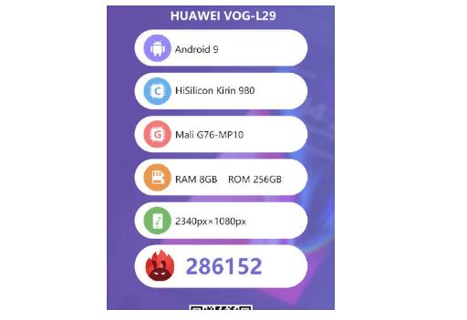 Huawei P30 Pro прошел тесты Antutu. Флагман почти в два раза уступает Black Shark 2  | Канобу - Изображение 2