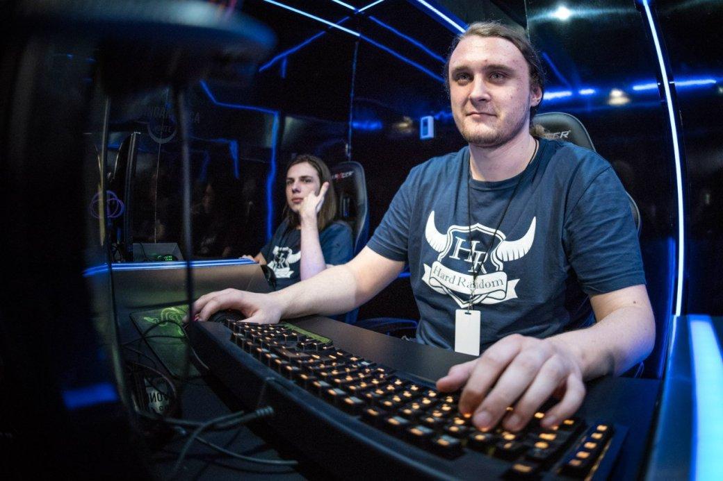 Albus NoX Luna на League of Legends World Championship | Канобу - Изображение 6347
