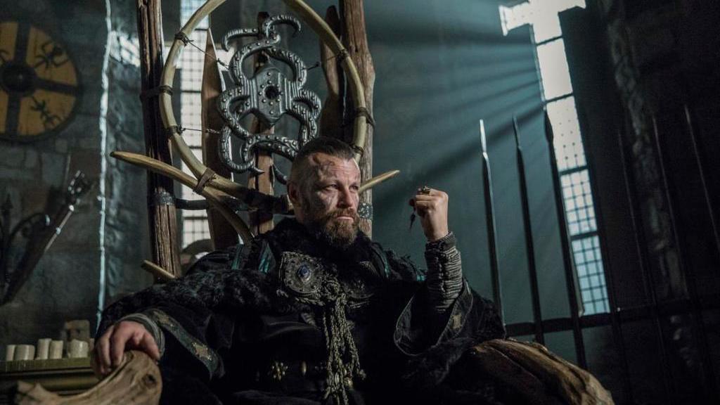 Рецензия на5 сезон сериала «Викинги» | Канобу - Изображение 8476