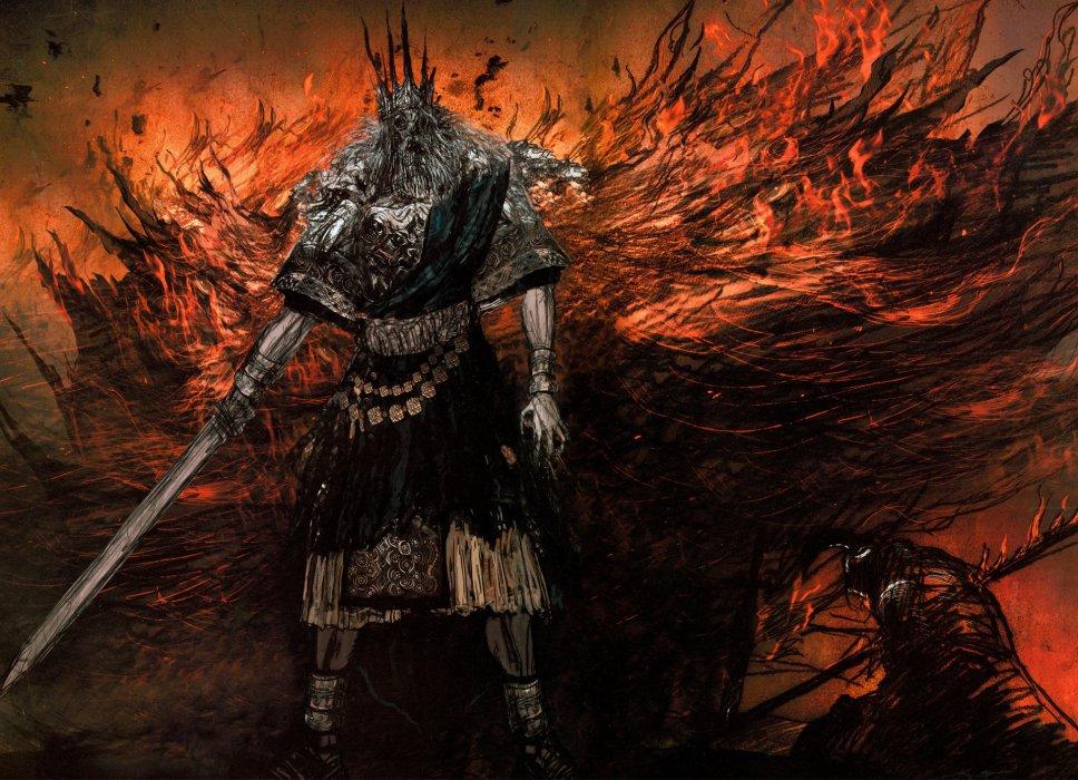 Souls-игры— непросто серия, ацелый жанр, который сегодня развивается без участия прародителя. Аеще Dark Souls стала настоящим золотым стандартом индустрии, скоторым так удобно сравнивать все подряд, чем срадостью пользуются многие игровые журналисты. Внимание игроков ксерии приковано исегодня (особенно нафоне релиза Sekiro), так что известно оней, казалосьбы, все, номыотыскали несколько несамых очевидных фактов оSouls-играх. Если вызнаете что-то еще менее очевидное— делитесь вкомментариях!