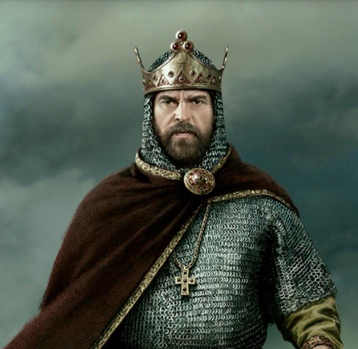 Контекст. Англия IX века в Total War Saga: Thrones of Britannia. - Изображение 5