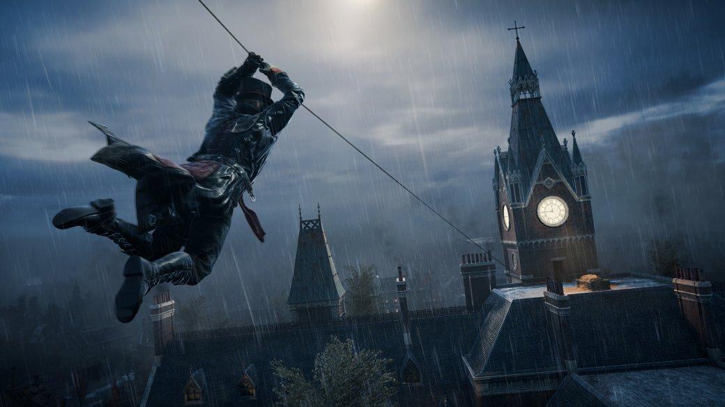 Лучшие игры серии Assassin's Creed - топ-10 игр Assassin's Creed на ПК, PS4, Xbox One | Канобу - Изображение 1202