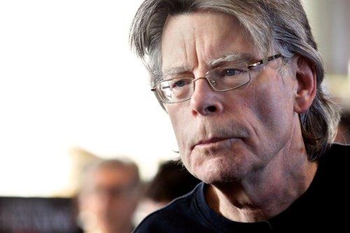 Вышел новый трейлер сериала «Чужак» пороману Стивена Кинга