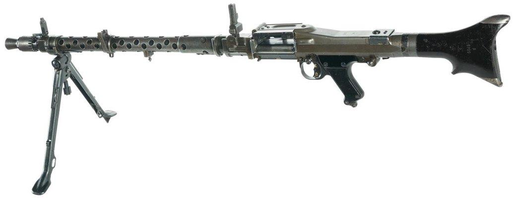Гайд по Battlefield 5. Лучшее оружие - винтовки, пулеметы, автоматы, ПП - полный список   Канобу - Изображение 15830
