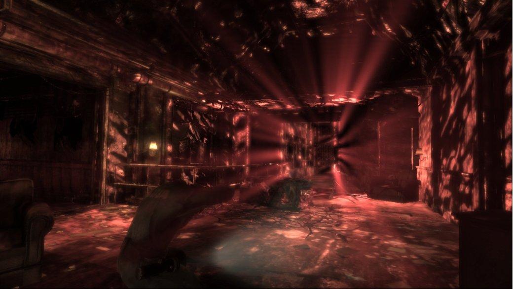 Рецензия на Silent Hill: Downpour   Канобу - Изображение 6896
