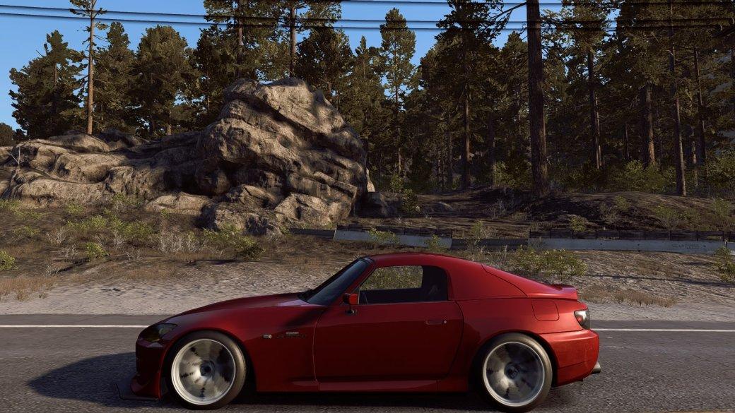 20 красивых скриншотов из Need for Speed: Payback. - Изображение 15