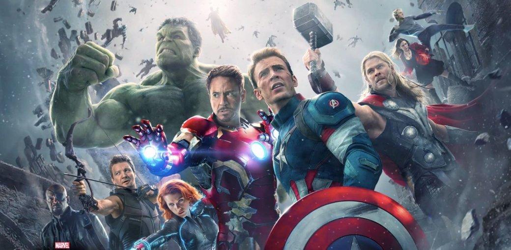 Следующие «Мстители» обойдутся Marvel в1 млрд долларов | Канобу - Изображение 1912