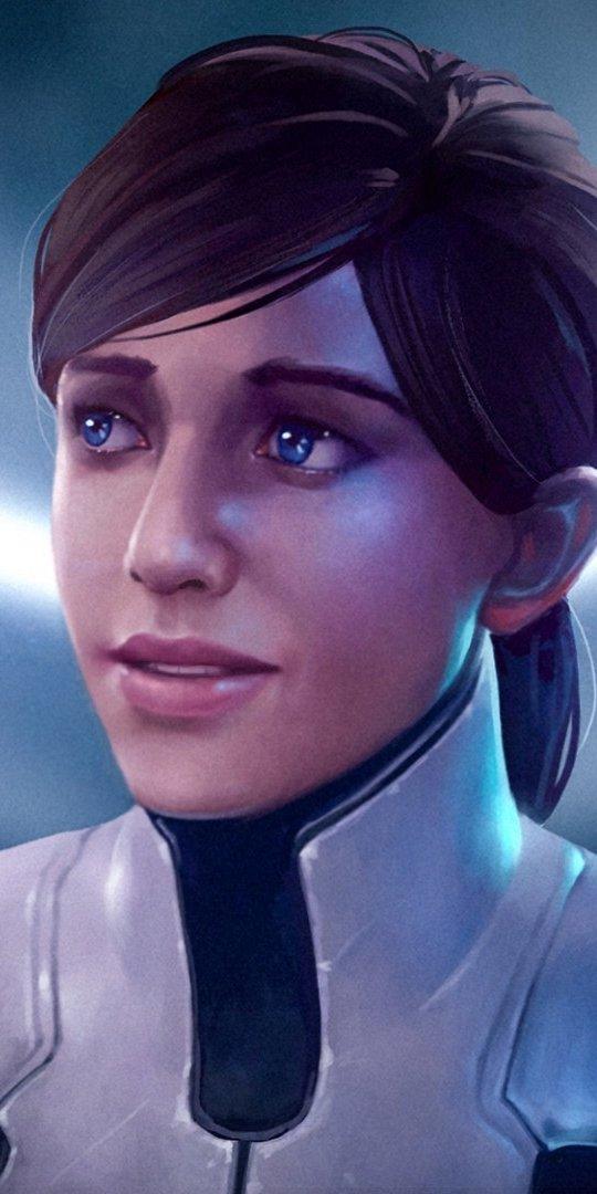 Круглый стол. Зачто мылюбим иненавидим Mass Effect: Andromeda. - Изображение 8