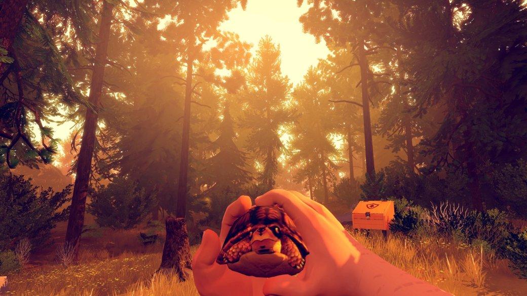 Что такое интерактивное кино - история жанра, лучшие интерактивные фильмы на ПК и других платформах   Канобу - Изображение 7220