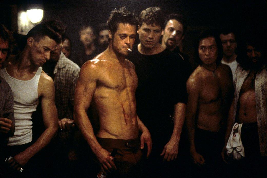 Какие фильмы смотрели 5, 10, 15 и20 лет назад: «Бойцовский клуб», «Догма» и«9 рота» | Канобу - Изображение 4381