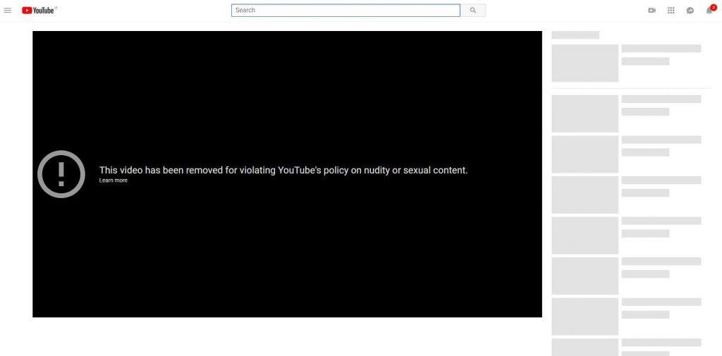 Прости, Япония! YouTube забанил официальный стрим игры Senran Kagura из-за обнаженки. - Изображение 7