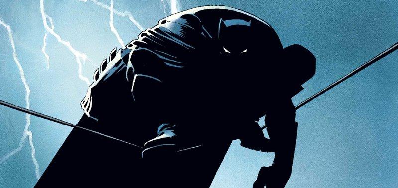 Какие комиксы почитать про Бэтмена? 10 отличных историй оТемном рыцаре | Канобу - Изображение 1