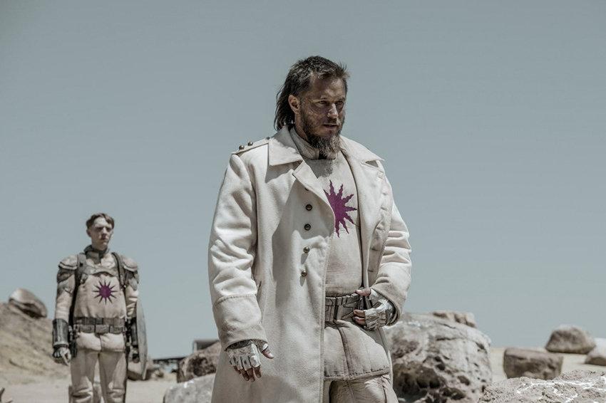 Сериал «Воспитанные волками» Ридли Скотта продлили навторой сезон | Канобу - Изображение 2312