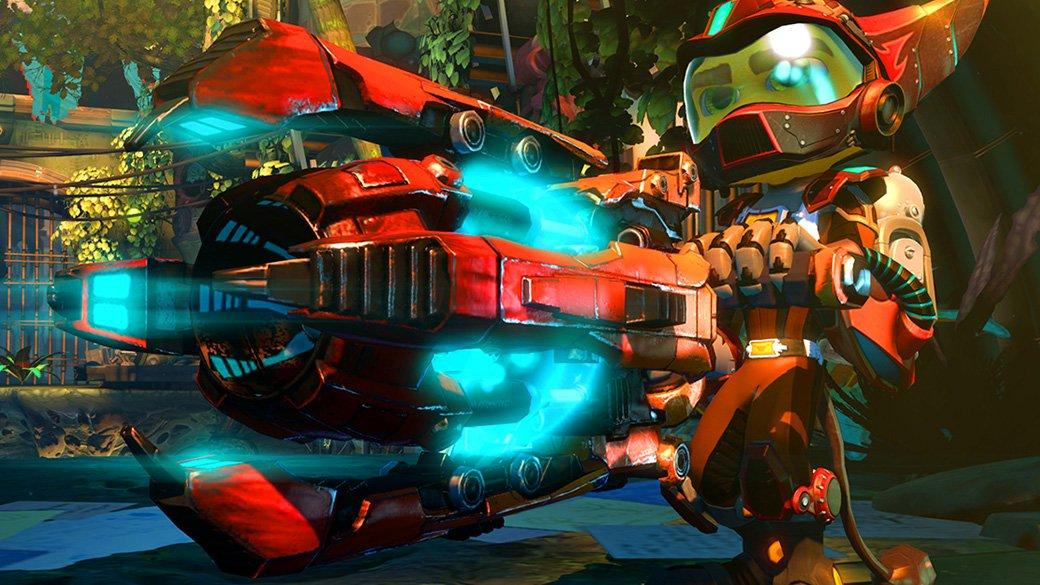 Главные оружейные мифы в играх | Канобу