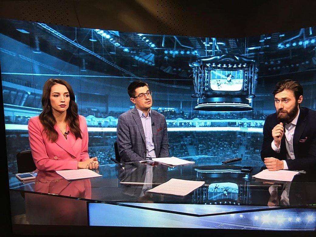 Комментатор «Матч ТВ» Артем Батрак: В CS:GO было звание «два калаша» и почти тысяча часов | Канобу - Изображение 5