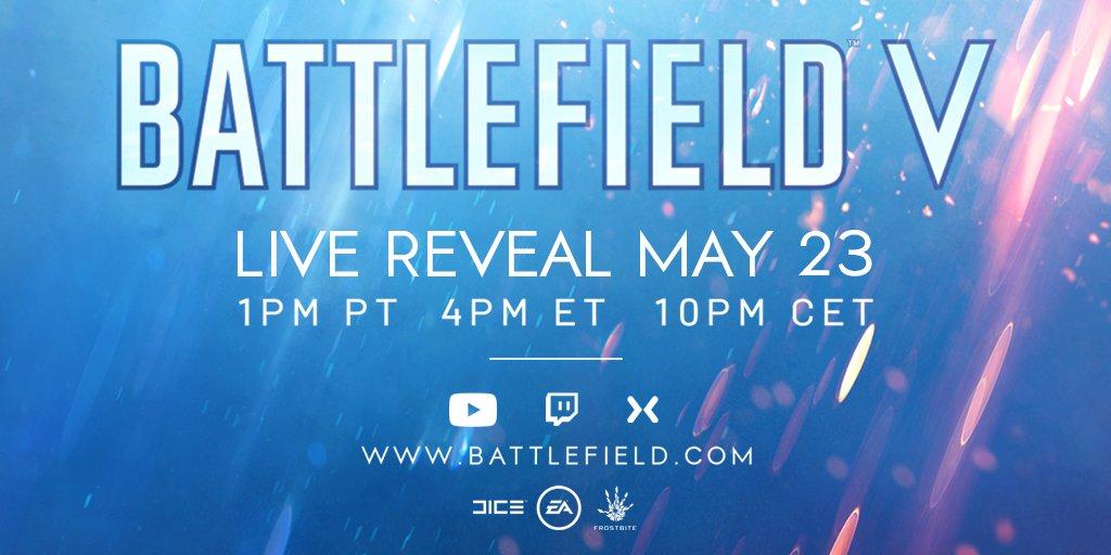 Battlefield Vофициально анонсирована! Геймплей покажут уже скоро. - Изображение 2