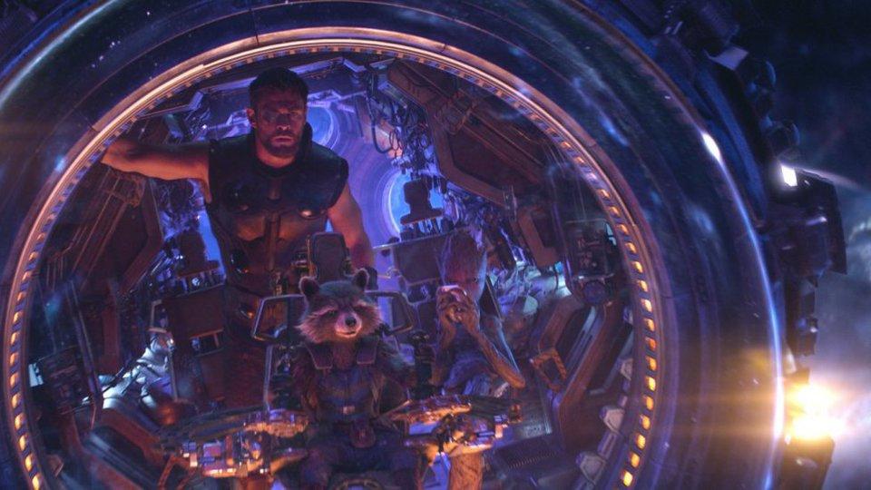 Киномарафон: все фильмы трех фаз кинематографической вселенной Marvel | Канобу - Изображение 82