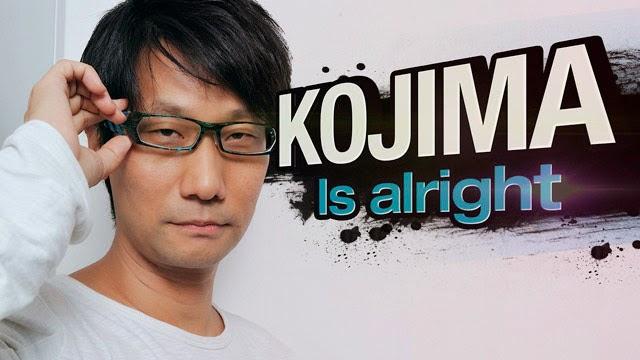 Веселые мемчики про Кодзиму к55-летию гения | Канобу - Изображение 2600