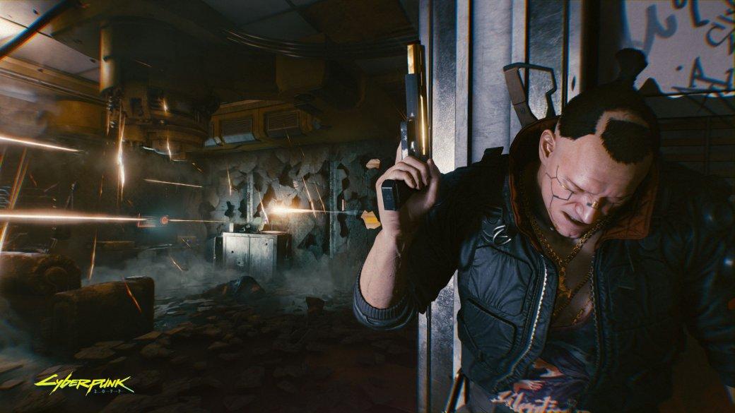 Круглый стол. Обсуждаем геймплей Cyberpunk 2077— это DeusEx? | Канобу - Изображение 7