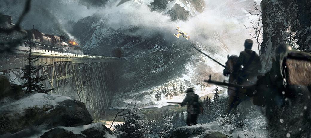 Battlefield 1: что такое Premium Pass и кому он нужен | Канобу - Изображение 310
