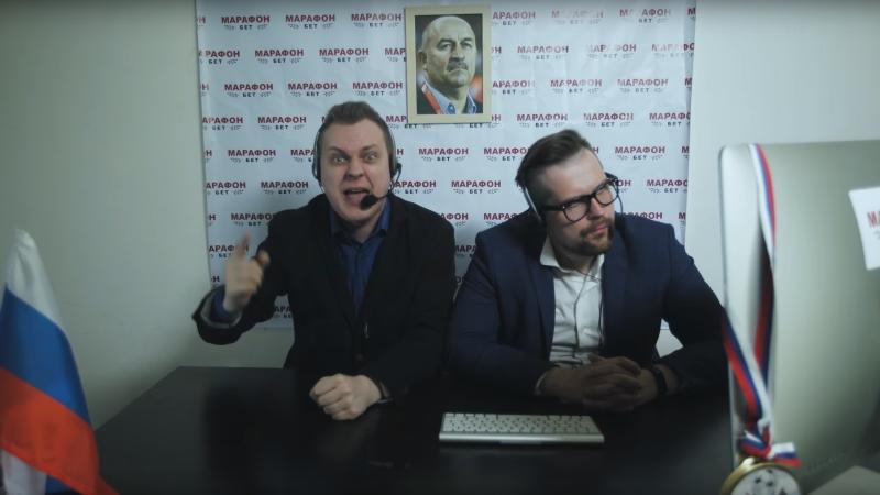 «Юра Дудь мой сын»: Хованский выпустил клип вподдержку сборной России пофутболу | Канобу - Изображение 6559