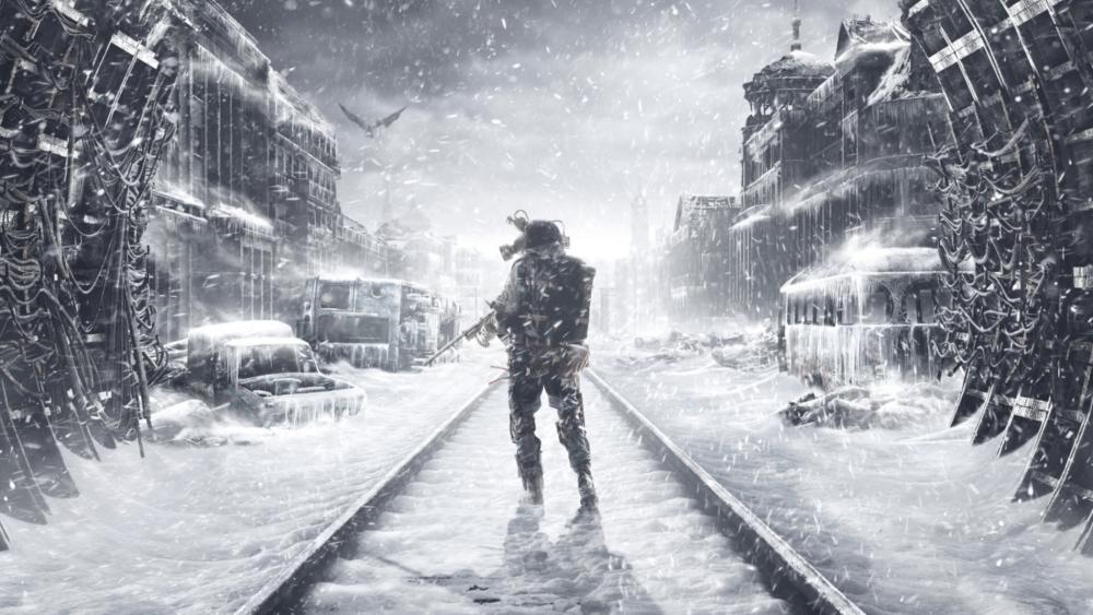 Digital Foundry: производительность Metro: Exodus на консолях лучше всего на Xbox One | Канобу - Изображение 0