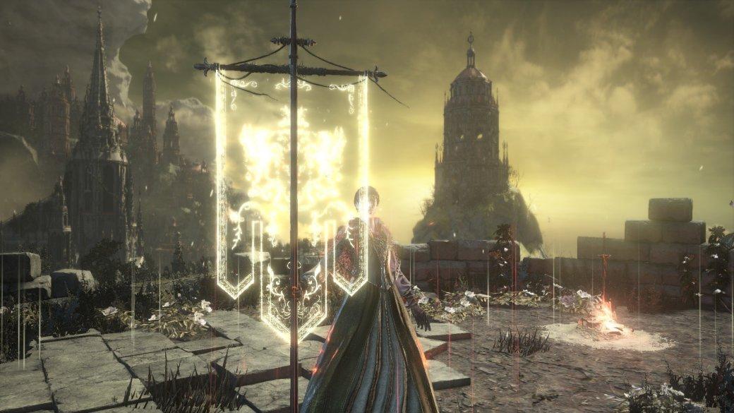 Где найти все новые предметы вDark Souls 3: The Ringed City | Канобу - Изображение 9462