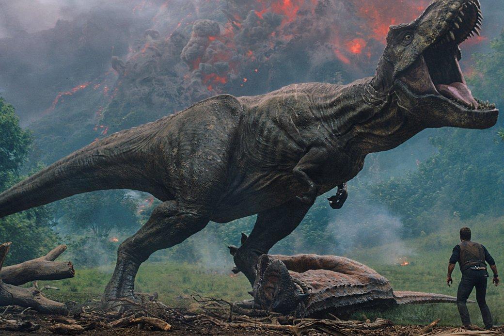 «Речь неогигантском крокодиле, решившем отомстить человечеству». Интервью сАлександром Ажа   Канобу - Изображение 0