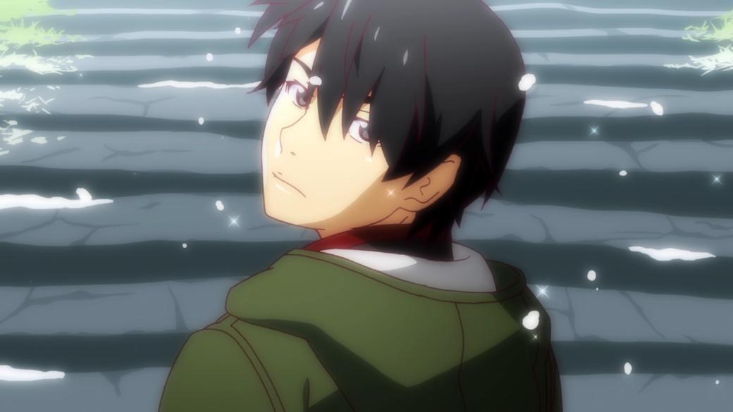 Нет конца историям: вышел первый тизер аниме-сериала Zokuowarimonogatari. - Изображение 1