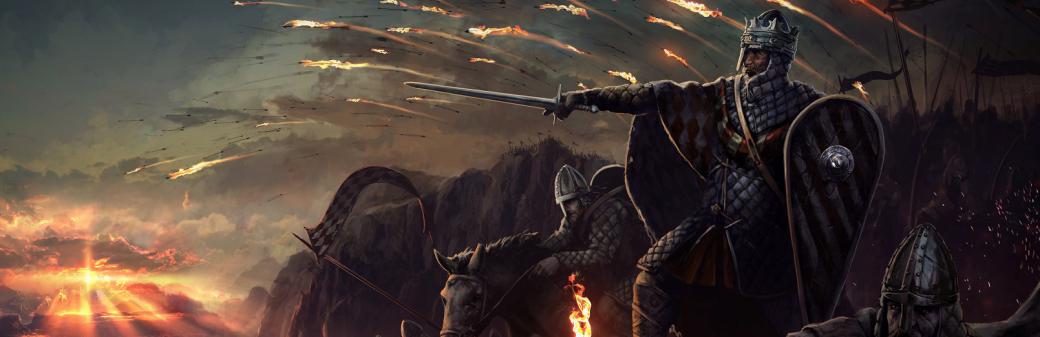 5 крутейших исторических событий, на которых основана Ancestors Legacy: викинги, англосаксы, славяне | Канобу - Изображение 2