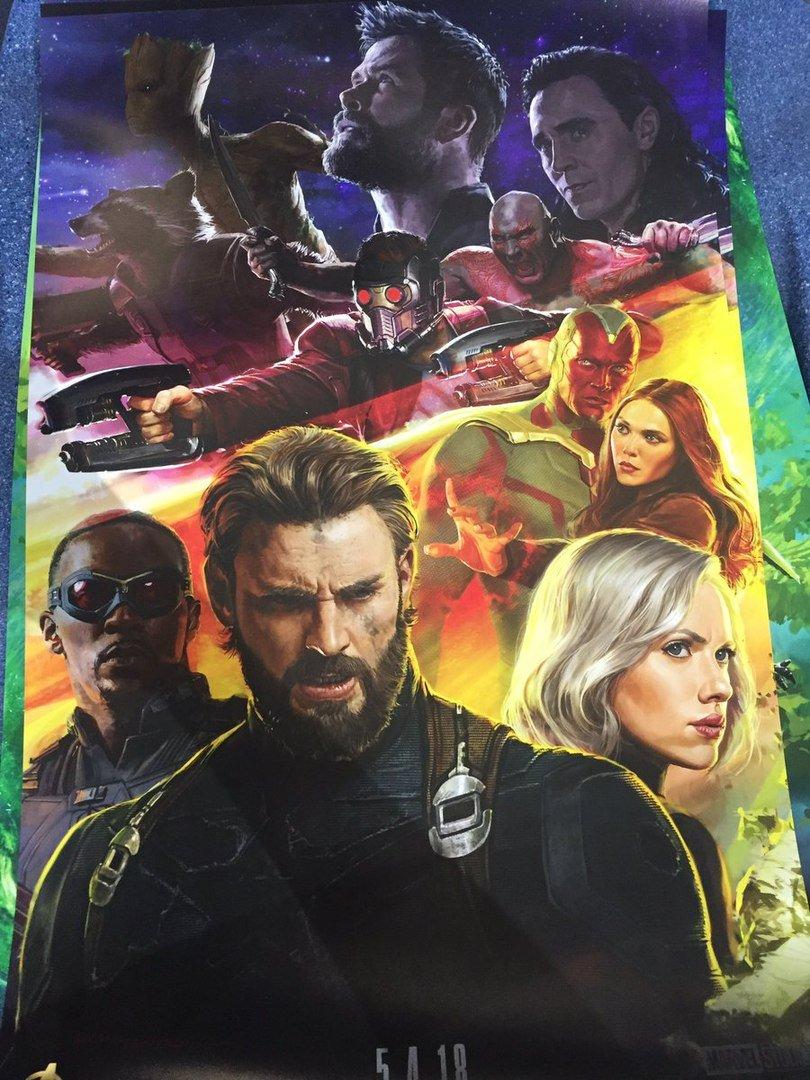 Суть. Самое важное спанели Marvel Studios наComic-Con | Канобу - Изображение 3