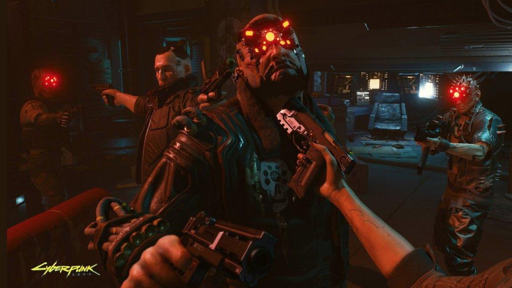Круглый стол. Обсуждаем геймплей Cyberpunk 2077— это DeusEx? | Канобу - Изображение 3